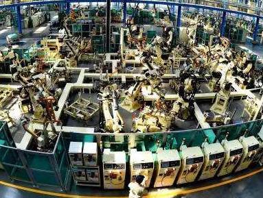 中国制造高端海洋装备实现新的飞跃
