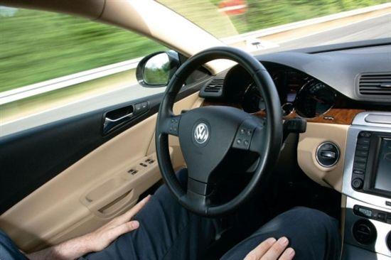 大众福特联盟谈判终局 共创自动驾驶合资企业