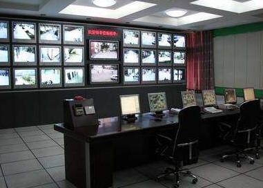 视频监控加持地下交通建设实现实时监管,确保安全