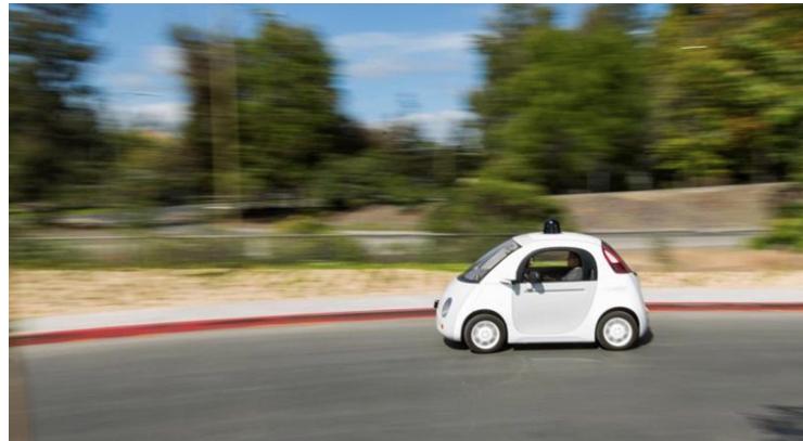 自动驾驶现在处于什么水平