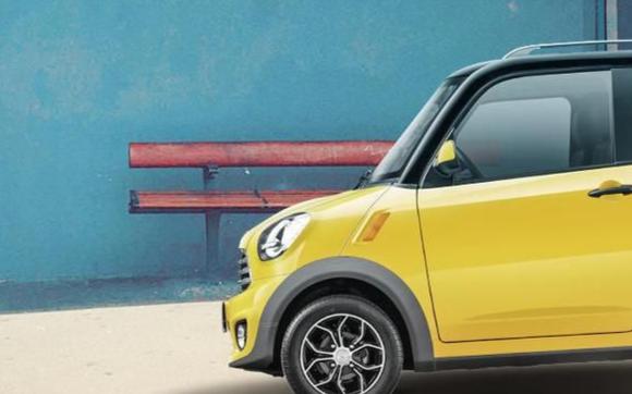 夏日新能源电动汽车保养小常识