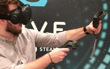 VR虚拟现实技术应用大盘点