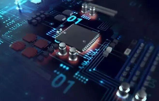 中国芯片产业为什么不尽人意?