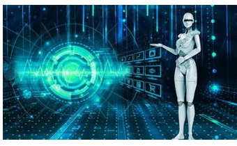 人工智能增长速度很快吗