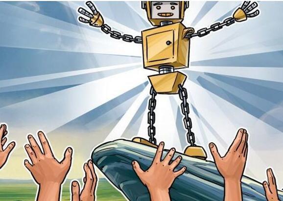 区块链技术有助于消除第三方贷款过程中的摩擦