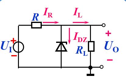 特殊二极管及其基本应用的详细资料说明