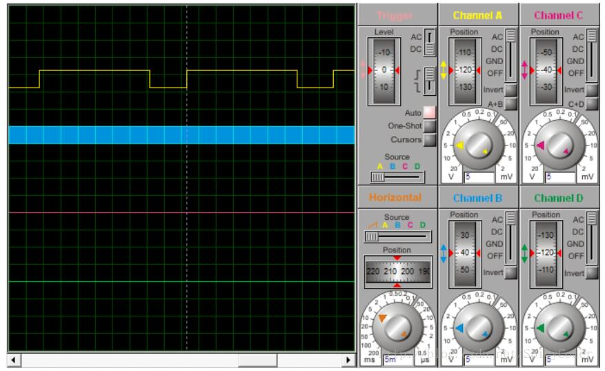 如何采用MSP430单片机实现PWM信号