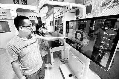 人工智能未来会替代医生吗