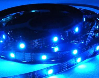 LED灯带的特性及如何鉴别它的好坏
