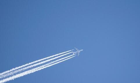 日本企业正在加速燃效等性能优越的飞机普及
