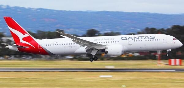 澳航计划在2020年4月底开通布里斯班直飞芝加哥和旧金山航线