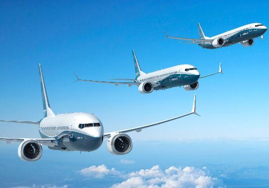 美国FAA计划最早将于本周开始对737MAX升级...