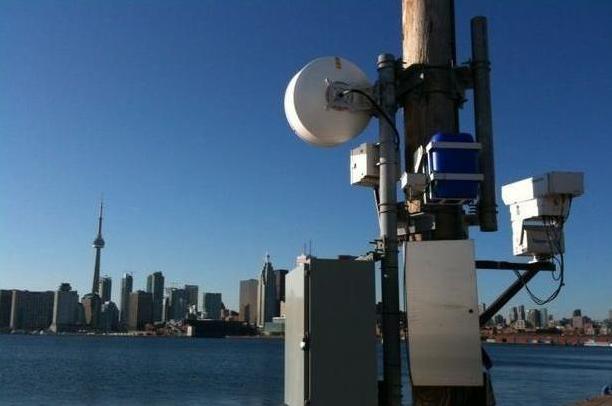 喷涂天线将为无线技术发展提供新突破