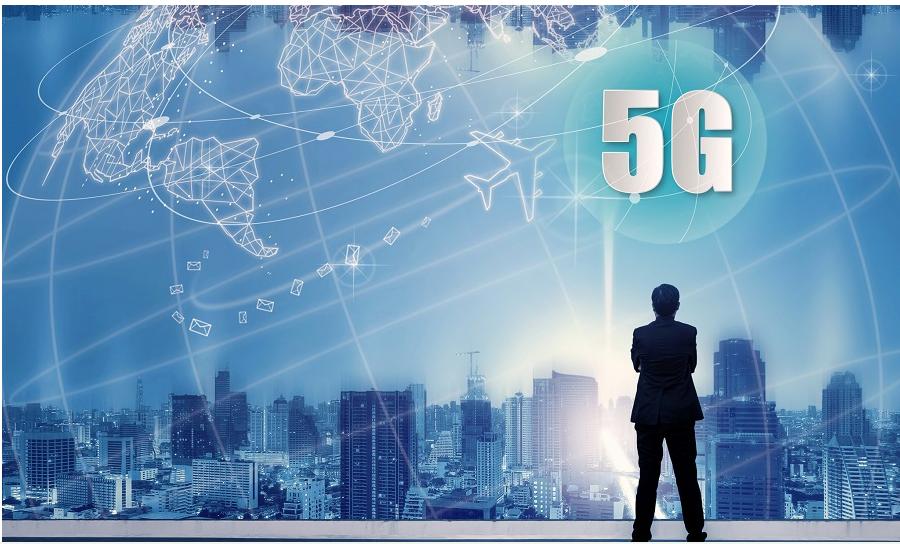 通信行业对5G看的有多重