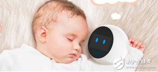 儿童智能投影机器人究竟是不是个好出路