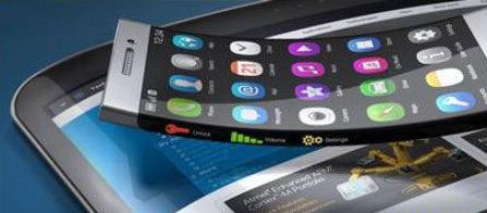 OLED一体型触摸式显示屏是什么