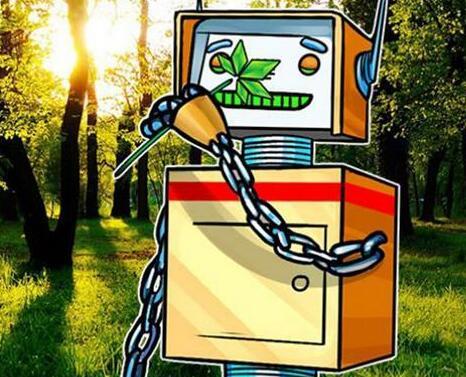 区块链技术将成为彻底改变商品衍生品世界的工具