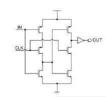 利用开关的控制加速锁相环锁定的设计方法