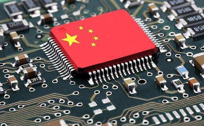 中国的芯片产业为什么不尽人意?