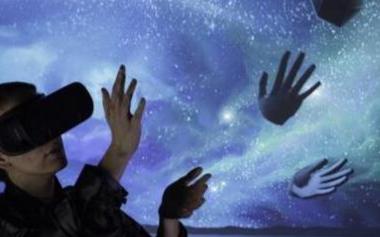 5G将使AR和VR技术推向更高的水平