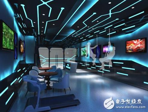 科技改写行业VR颠覆技术 数字生命首次曝光