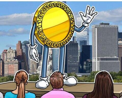 比特币的现状正处于投机泡沫中需要政府许可的支撑