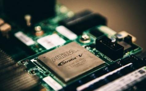 FPGA芯片利益驚人 美國獨大中國仍需努力