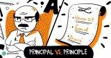 施密特:谷歌的五大原则