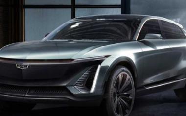 基于电动皮卡平台 通用将推出电动汽车