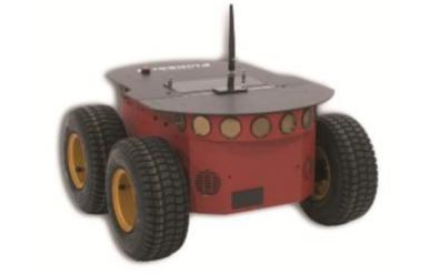 先锋Pioneer 3-AT全地形应用机器人的详细资料介绍