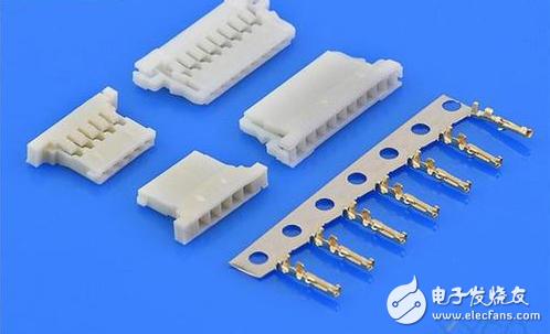 生产工艺上端子连接器对工业有什么需求