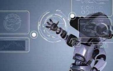 关于工业机器人的控制方式