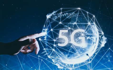 牵手华为 西班牙迈入5G时代