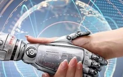 用八项原则来管理人工智能