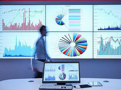 区块链技术正在重构金融业未来发展的新景象
