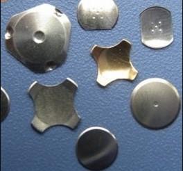 金属弹片和金属弹片导电膜的介绍