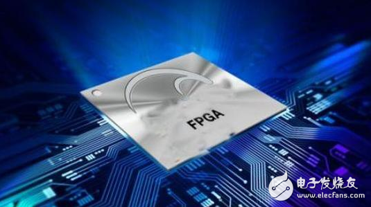 FPGA市场将迎来国产化黄金机会