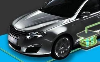 电动汽车的无线充电技术解析