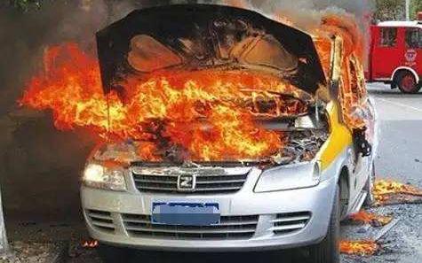 新能源汽车安全事故频发,工信部终于出手了!