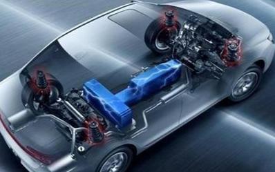 增程式电动汽车难道真的省油吗