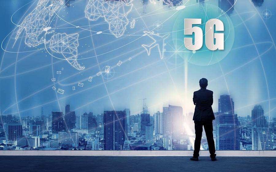 2019年 5G人才数据洞察