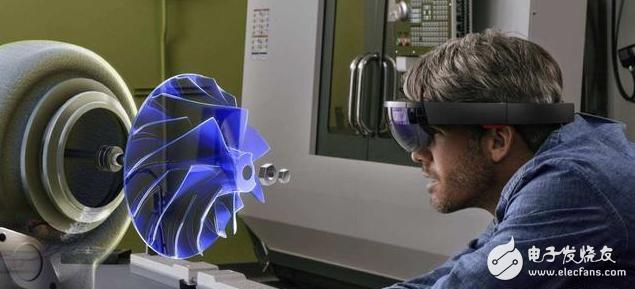 什么是VR/AR/MR/HR 虚实之间的黑科技新发明