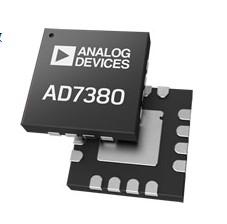 AD7380模数转换器的性能及应用