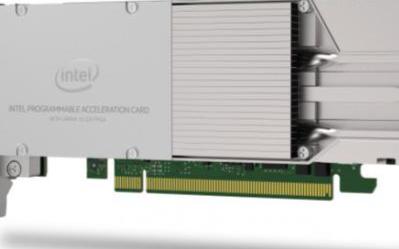 Intel终于把FPGA卖给了数据中心OEM厂商