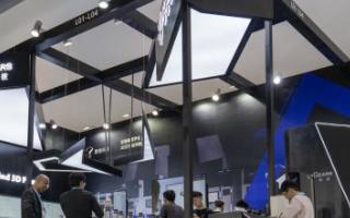 2019北京国际口腔展回顾 黑格科技携UltraCraft A2D首次亮相