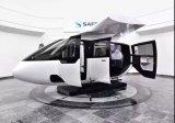 Uber推出空中出租车的参考设计