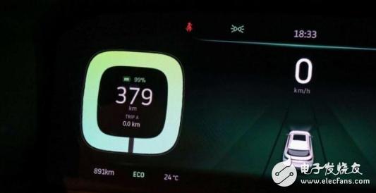 保护环境发展电动汽车结果却适得其反