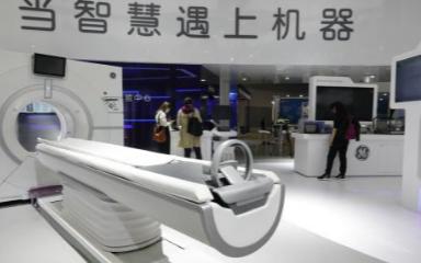 中国千亿智慧医疗市场是红海还是蓝海