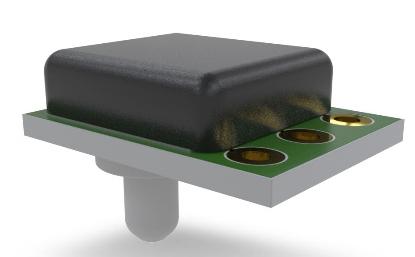 Bourns BPS140壓力傳感器 提供高靈敏度/準確度和長期可靠性