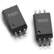 ACPL-W480-000E 高CMR智能功率模块和门驱动接口光电耦合器